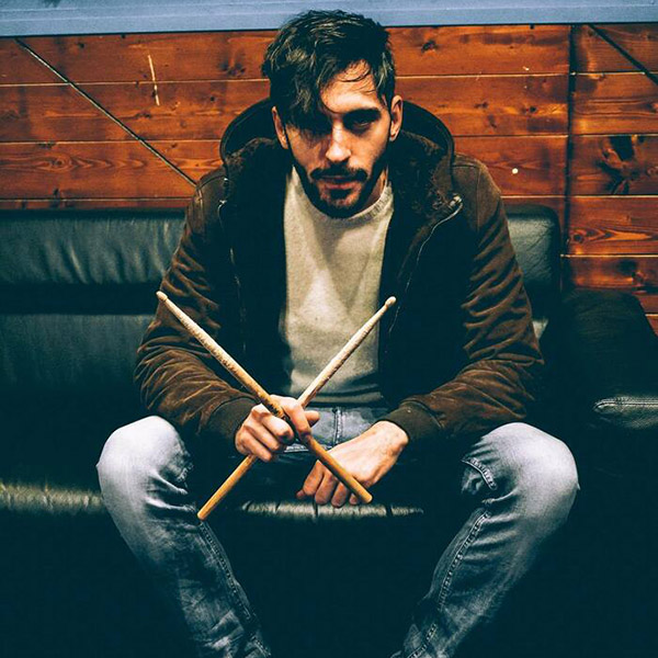 "You need to have an ""entrepreneurial"" vision and a long-term perspective – Interview with drummer Francesco Paolo Sguera"