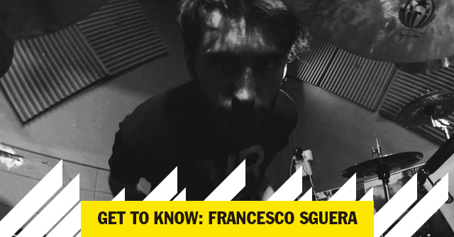 06.12.2020 –  Get To Know: Francesco Sguera